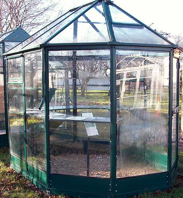 Fawt Greenhouse